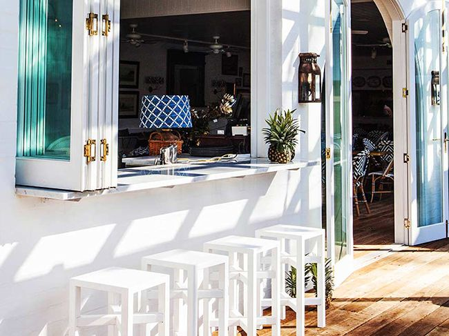 Down Under Escape: Halcyon House Cabarita Beach
