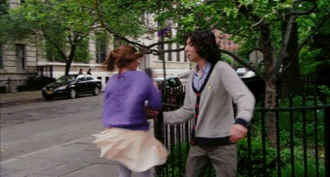 Alyson Stoner & Adam Sevani - Step Up 3