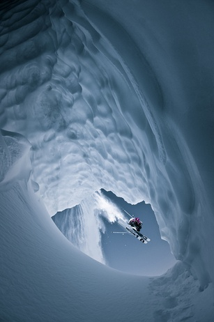 Photographer: Eric Berger //  Athlete: Dan Treadway //  Location: Whistler, BC, Canada