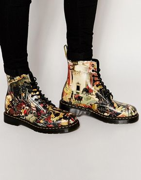 Dr Martens Men's Boots | Dr Martens Mens Shoes | Dr Martens at ...