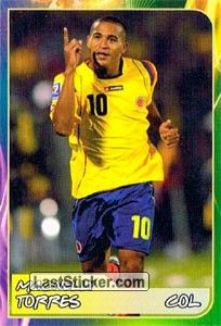 Macnelly Torres (Colombia)