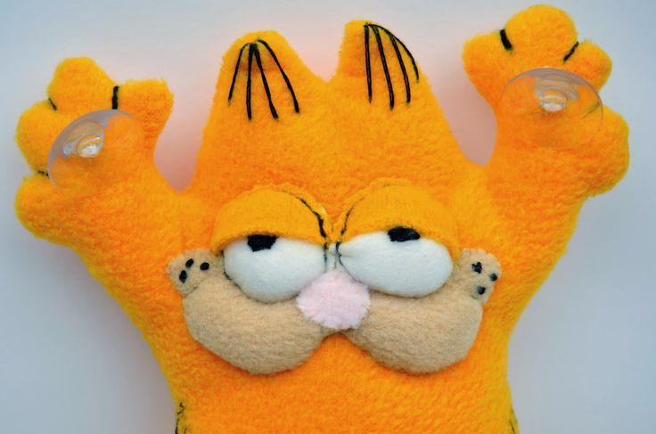 Cat Garfield