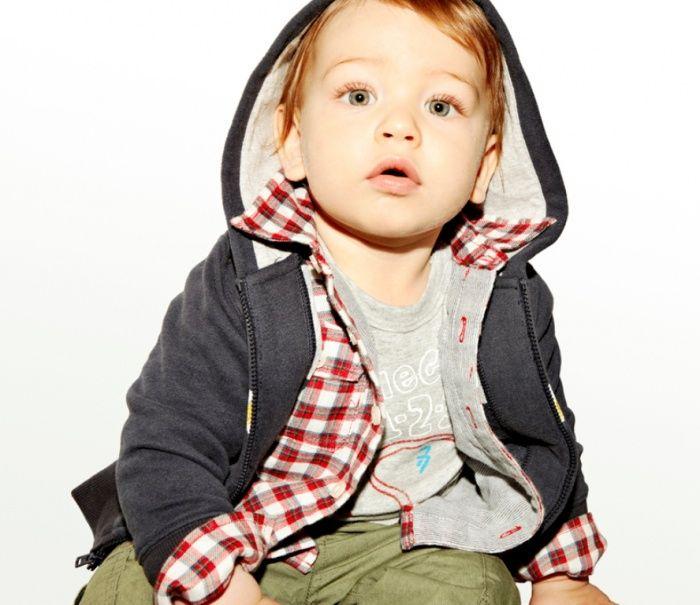 Most Stylish American Kids Clothing