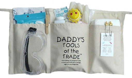 Baby Shower Favor for Dad | My baby shower favor ideas