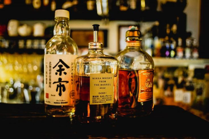 With Japanese whisky ever increasing in popularity, we take a look at the history behind this high-demand dram: