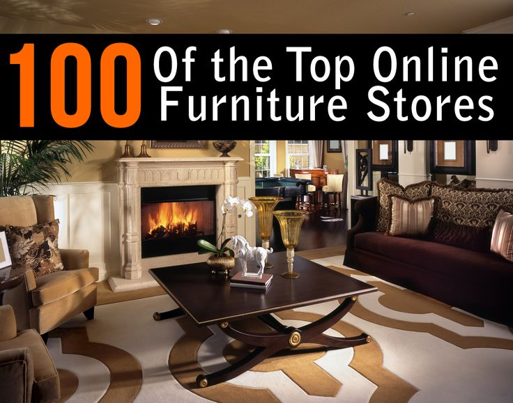 If you're looking for furniture, check out our massive list of 100 online furniture retailers. Free PDF download included.