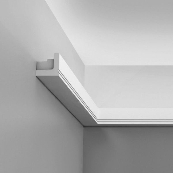 C361 small uplighting coving