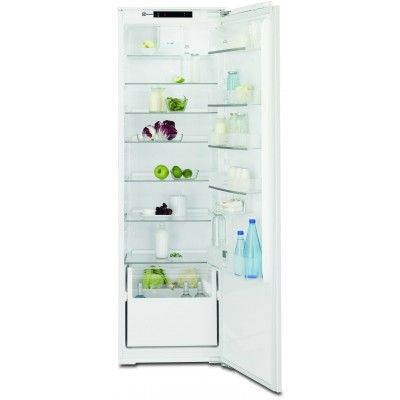 ERG3313AOW Electrolux Integrated Larder Fridge