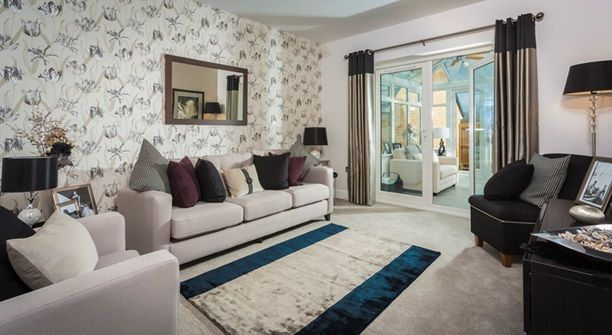 The village of Bamber Bridge #Preston #Northwest #England #newbuildhomes #properties