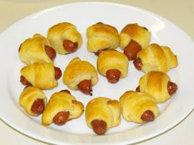 Feeding My Picky Eaters: Appetizers (The Meats Edition)