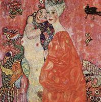Wandbilder von Gustav Klimt bei Bilder-Bilderrahmen.de kaufen