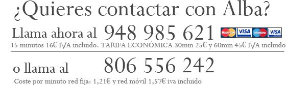 http://www.videnciabuena.com/ Alba-contacto-tarot-videncia