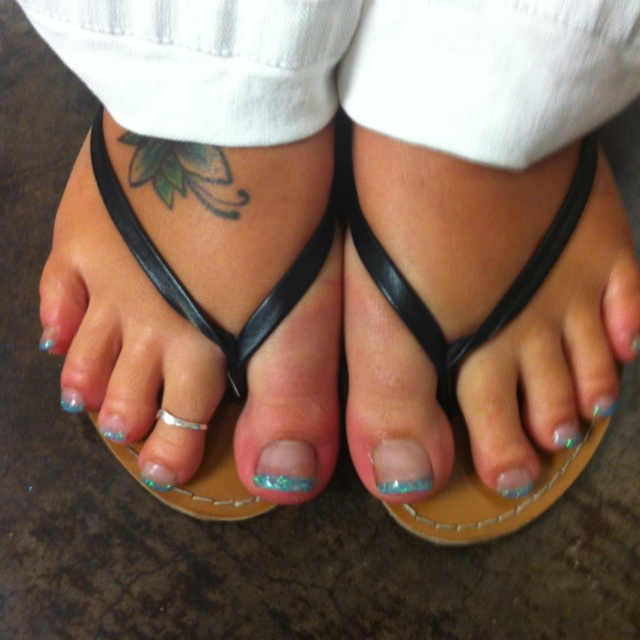 15 best Toes. :) images on Pinterest