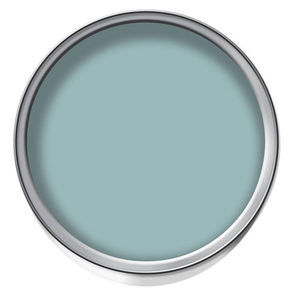 Dulux Blue Reflection