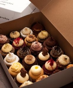 cup cake delivery melbourne