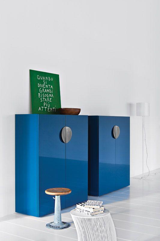 Contemporanea | Pianca design made in italy mobili furniture casa home giorno living notte night