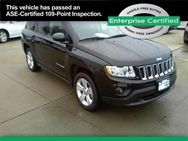 Used JEEP Compass 2012 JEEP Compass Plano, TX - Enterprise Used Cars
