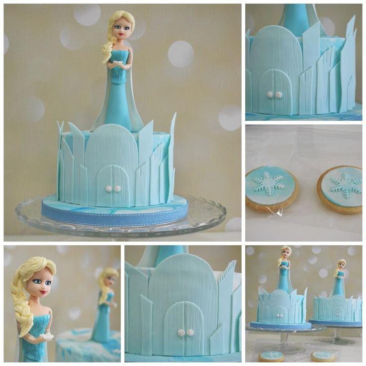 Disney Frozen Cake Decorations Uk : 17 Best ideas about Frozen Cake Decorations on Pinterest ...