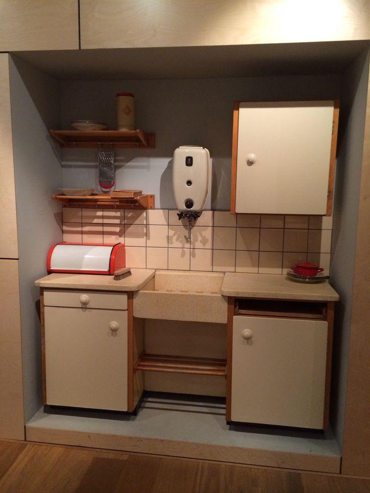 Jaren 30 Keuken Tweedehands : Piet Zwart Keuken Tweedehands : Piet Zwart kitchen Zwart Keuken, Zwart