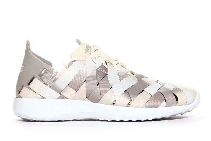 Nike Juvenile Woven Premium Phantom sneaker » Retail Design Blog