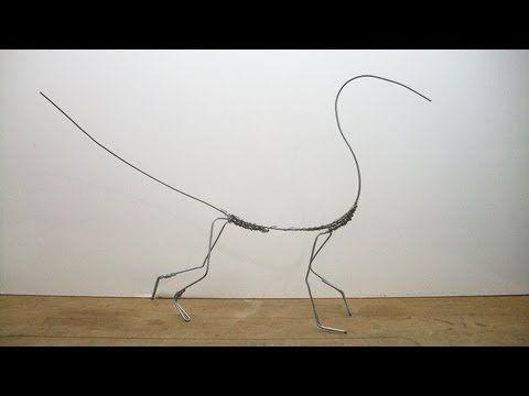 Dragon, escultura