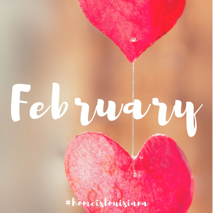 It's February! Do you know what that means? Spring is just around the corner. * * * https://homeasap.com/225realestate  via @RiplApp  #2018 #february #springiscoming #homeislouisiana #homeis #amyleemiller #amymiller #realestate #realtor #realestateagent #home #selling #225realestate #batonrouge #louisiana