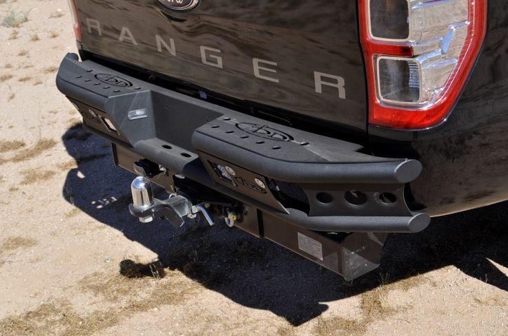 2011 - 2013 ford ranger t6 dimple r rear bumper-3.jpg; 800 x 531 (@100%)