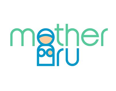Mother.ru Website for young mothers