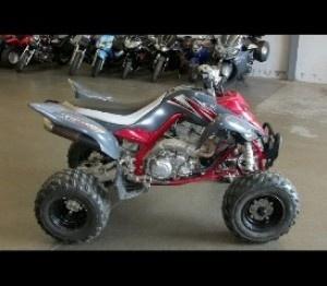 Find used 2008 #Yamaha Raptor 700r #Four_Wheeler_ATV in Greensboro @ http://www.latestatvs.com/