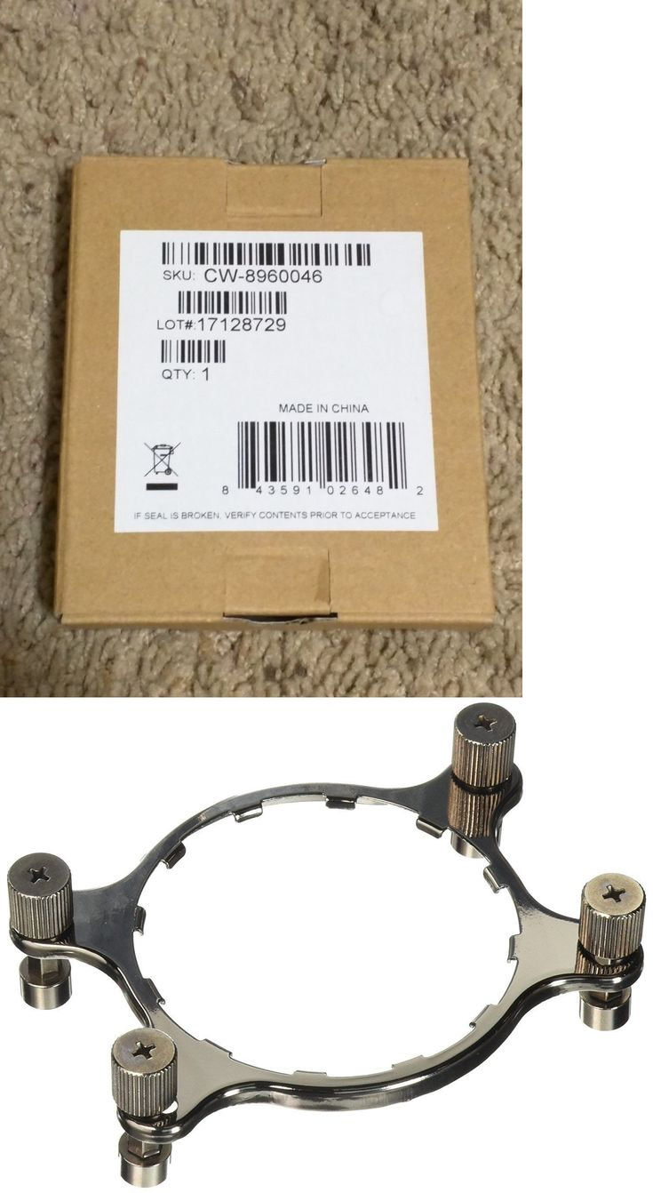 Fan Heat Sink Brackets And Accs 170078 Corsair Cw 8960046 Amd Retention Bracket Kit For Hydro Series Coolers Coolers For Sale Kit Ebay