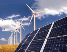 Renewable energy -- wind, solar, geothermal, hydroelectric, and biomass -- provides substantial benefits for our climate, our health, and our economy.