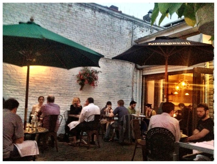47 best crown heights restaurants cafes bars images on for Food bar in cahaba heights