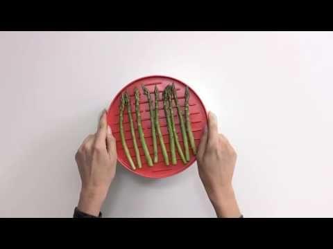 4-dílná sada nádobí do mikrovlnky JOSEPH JOSEPH M-Cuisine™