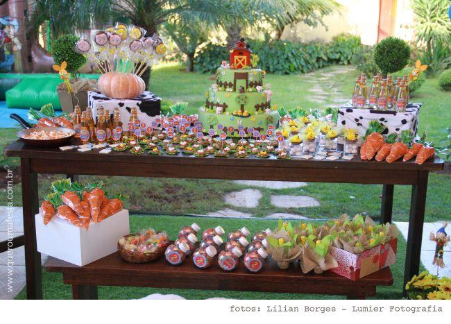 festa boteco decoracao rustica : festa boteco decoracao rustica:Mesas on Pinterest
