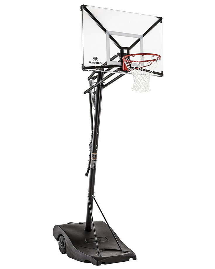awesome 10 Marvelous Portable Basketball Hoop Reviews - Make Sport Your Second Nature in 2017