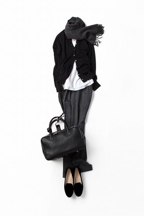 スタイリング詳細|Kyoko Kikuchi's Closet|菊池京子のクローゼット