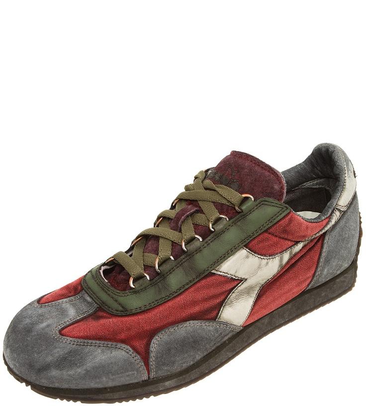 для мужчин кеды и кроссовки Diadora Heritage 155765/C4592