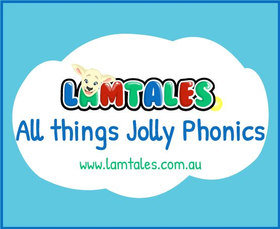 All things Jolly Phonics! Jolly Phonics stories, hands-on phonics activities, tricky word printables and early years learning crafts.