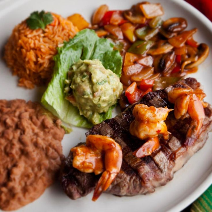 The Whole Family Can Enjoy A Traditional Mexican Food At El Mariachi To Celebrate Together Mothers