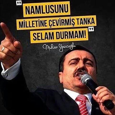 Darbe nasıl olur Öğretilir... Hadi kışlanıza.. Bu halk size boyun Eğmez #darbe#istanbul#halk#istanbul#ankara#bursa#antalya#konya#turkiye#turkey#ordu#islam#news#haber#kalkisma#istiklalcaddesi #beyoglu #izmirsaatkulesii #izmir #adnanm