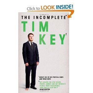 The Incomplete Tim Key