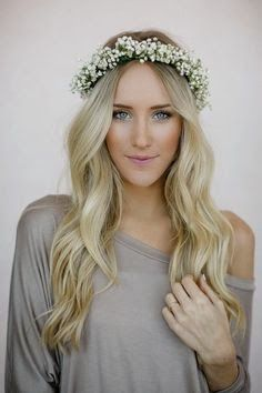 Trendy na rok 2015: Kwiaty | Szalona Panna Młoda