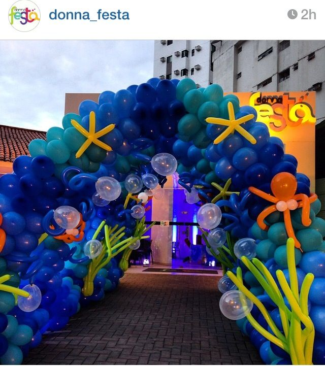 17 Best images about Fundo do mar on Pinterest