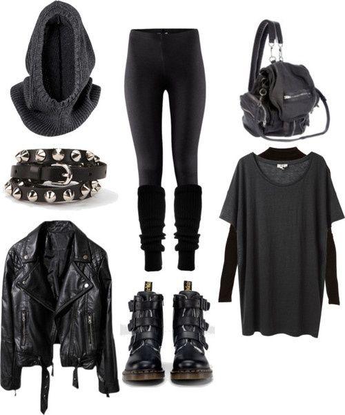 rock boutique