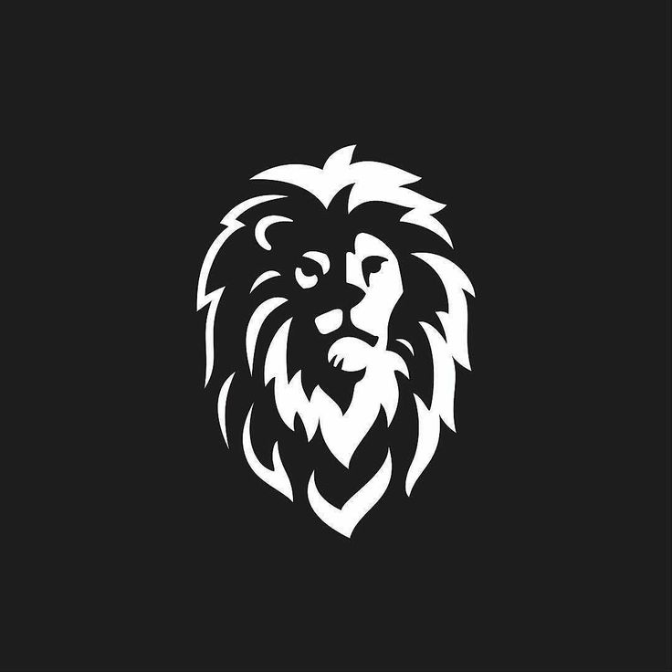 The Lion Sleeps Tonight. Buenas noches y a dormir.  @Regrann from @rodendesign -  Lion #lion #animal #animals #logo #branding #logoinspirations #art #graphic #graphicdesign #inspire #drawing #dribbble #mark #king #iconday #strong #rodendushi #rodendesign #artist #artwork #logoworld #logoplace #jungle - #regrann