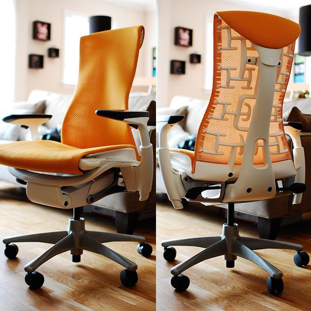 Plain Embody Office Chair This Looks Like On Design Decorating