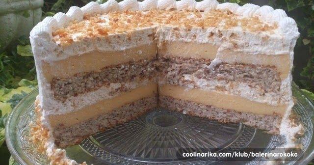 Za doček Nove 2012.godine moji ukućani i ja smo se sladili torticom napravljenom po starom receptu iz mamine sveščice. Uživajte u aromi va...