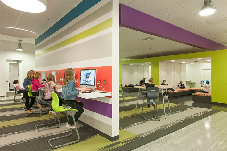 Shaw Contract Groups Design is... Peoples Choice Award