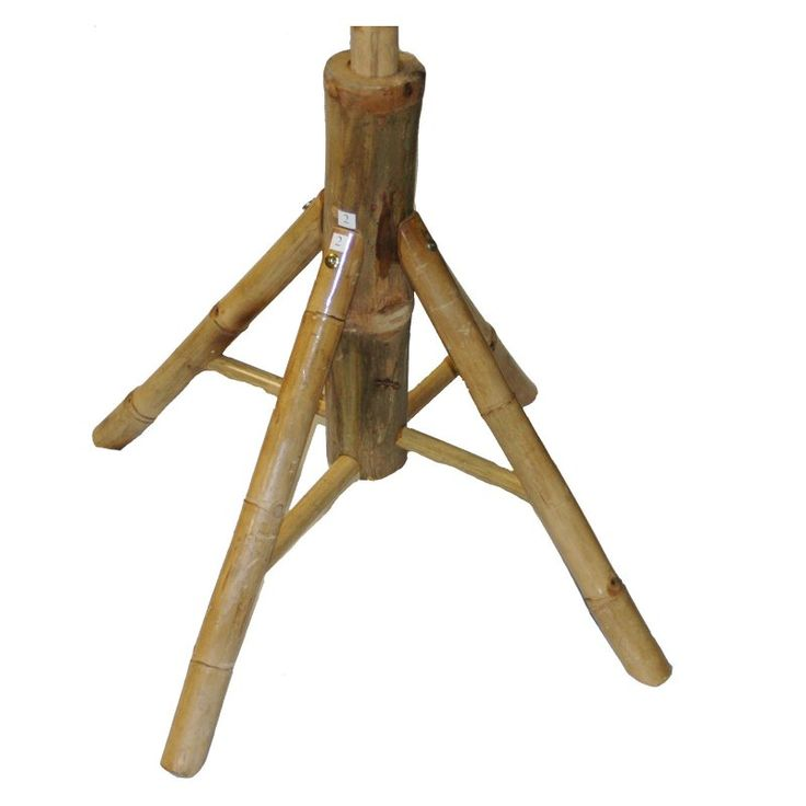 Bamboo54 Patio Umbrella Stand - 5460