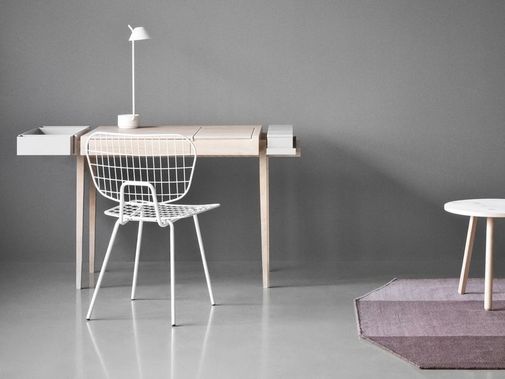 Menu WM String Dining Chair